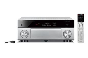 Ampli Home Cinéma MUSICCAST RXA1060 TITANE Yamaha