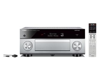 Ampli Home Cinéma MUSICCAST RXA2060 TITANE Yamaha