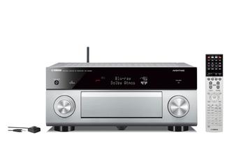 Ampli Home Cinéma MUSICCAST RXA3050 TITANE Yamaha