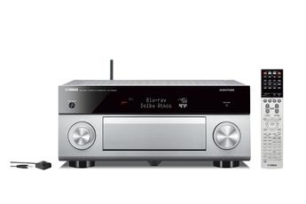Ampli Home Cinéma MUSICCAST RXA3060 TITANE Yamaha