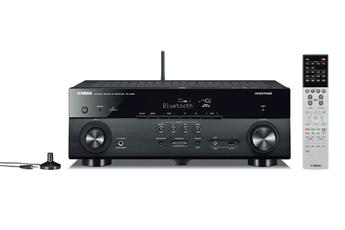 Ampli Home Cinéma RXA550 NOIR Yamaha