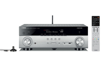 Ampli Home Cinéma MUSICCAST RXA660 TITANE Yamaha