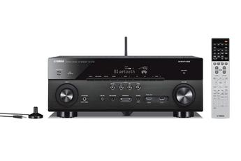 Ampli Home Cinéma RXA750 NOIR Yamaha