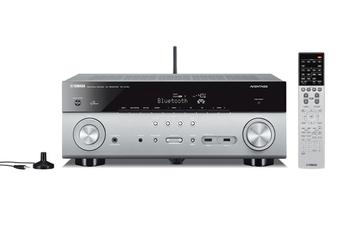 Ampli Home Cinéma RXA750 TITANE Yamaha