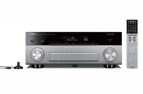 Ampli home cin ma yamaha rxa830 titane 3747638 - Meuble pour ampli home cinema ...