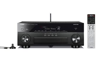 Ampli Home Cinéma RXA850 NOIR Yamaha