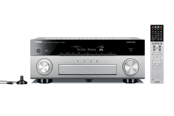 Ampli Home Cinéma RXA850 TITANE Yamaha