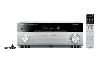 Ampli Home Cinéma MUSICCAST RXA860 TITANE Yamaha