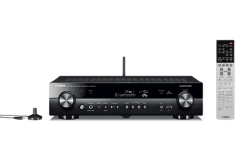 Ampli Home Cinéma RXAS710D NOIR Yamaha