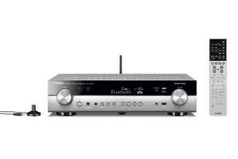Ampli Home Cinéma MUSICCAST RXAS710D TITANE Yamaha