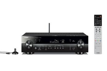 Ampli Home Cinéma MUSICCAST RXS601 BLACK Yamaha