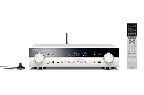 Ampli Home Cinéma RXS601 BLANC Yamaha