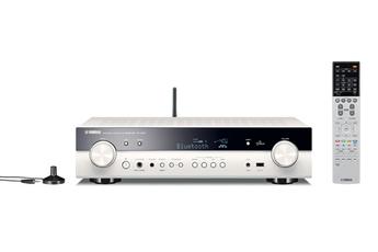 Ampli Home Cinéma RXS601 WHITE Yamaha