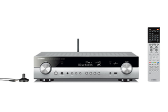 Ampli Home Cinéma RXS601 TITANE Yamaha