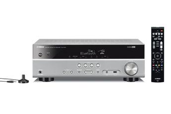 Ampli Home Cinéma RXV379 TITANE Yamaha