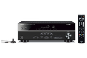 Ampli Home Cinéma Yamaha RXV383 NOIR
