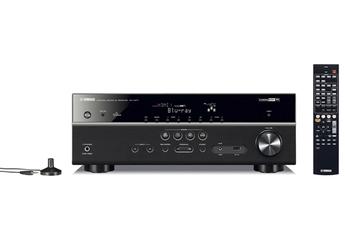 Ampli Home Cinéma RXV477 BLACK Yamaha