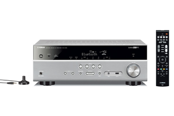 Ampli Home Cinéma MUSICCAST RXV479 TITANE Yamaha