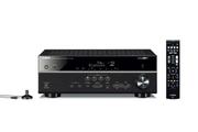 Ampli Home Cinéma Yamaha MUSICCAST RXV481 BLACK