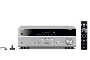 Ampli Home Cinéma MUSICCAST RXV483 TITANE Yamaha