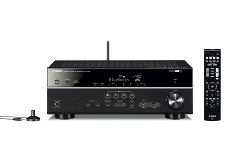 Yamaha MUSICCAST RXV579 BLACK