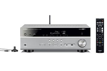 Ampli Home Cinéma RXV579 TITANE Yamaha