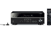 Ampli Home Cinéma Yamaha MUSICCAST RXV581 BLACK
