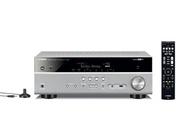 Ampli Home Cinéma Yamaha MUSICCAST RXV581 TITANE