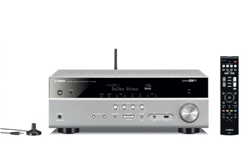 Ampli Home Cinéma RXV583 TITANE Yamaha