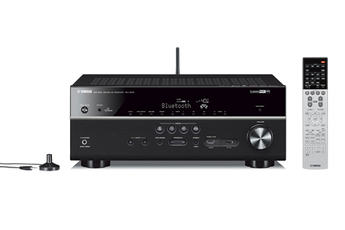 Ampli Home Cinéma MUSICCAST RXV679 NOIR Yamaha