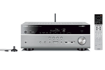 Ampli Home Cinéma RXV679 TITANE Yamaha