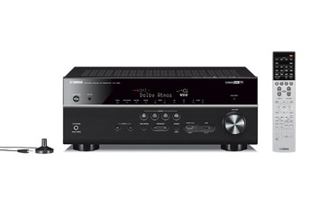 Ampli Home Cinéma RXV681 NOIR Yamaha