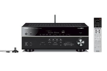 Ampli Home Cinéma RXV683 NOIR Yamaha