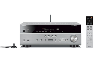 Ampli Home Cinéma RXV683 TITANE Yamaha