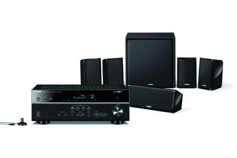 Ampli Home Cinéma YHT4920 Yamaha