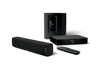 Barre de son SOUNDTOUCH 120 Bose