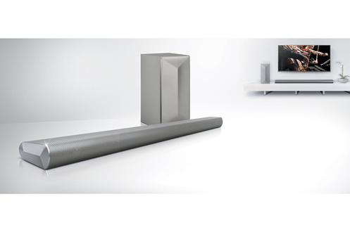 barre de son lg las550h 4101456 darty. Black Bedroom Furniture Sets. Home Design Ideas