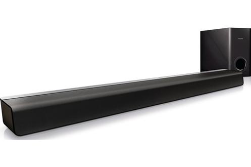 avis clients pour le produit barre de son philips css2123. Black Bedroom Furniture Sets. Home Design Ideas
