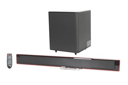 barre de son samsung ht ws1r htws1r darty. Black Bedroom Furniture Sets. Home Design Ideas