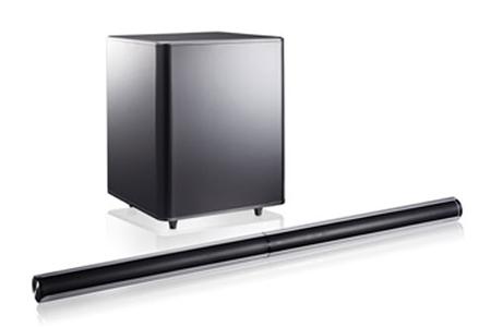 barre de son samsung hw e551 darty. Black Bedroom Furniture Sets. Home Design Ideas