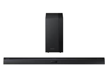 Barre de son HWH450 Samsung