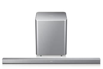 Barre de son HW-H551 Samsung