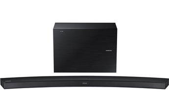 Barre de son HWJ6000R BLACK Samsung
