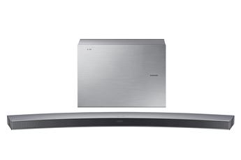 Barre de son HWJ6001 Samsung