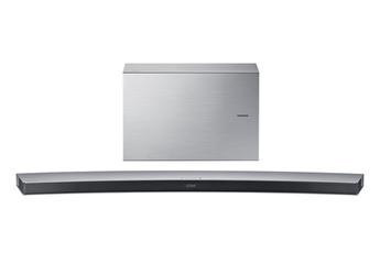pack tv led samsung ue55js9000 hwj7501. Black Bedroom Furniture Sets. Home Design Ideas