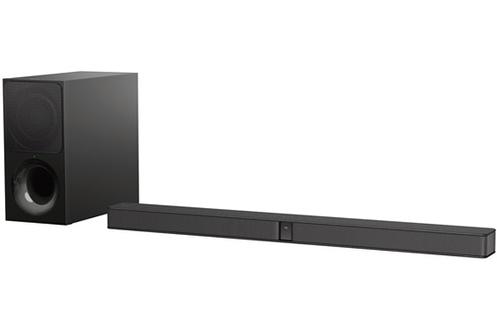 Barre de son Sony HTCT290 NOIR