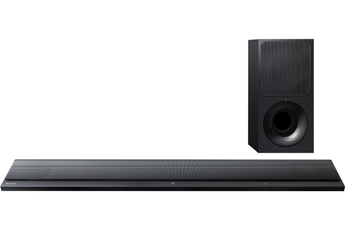 Barre de son HTCT390 BLACK Sony