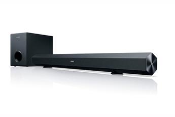 Barre de son HT-CT60BT Sony