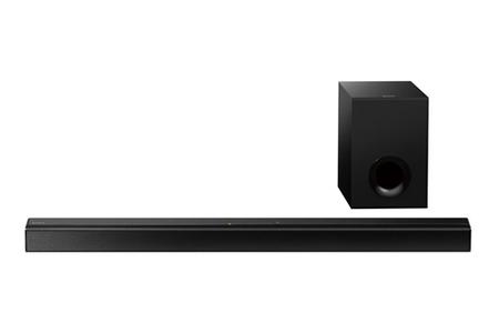 barre de son sony htct80 darty. Black Bedroom Furniture Sets. Home Design Ideas