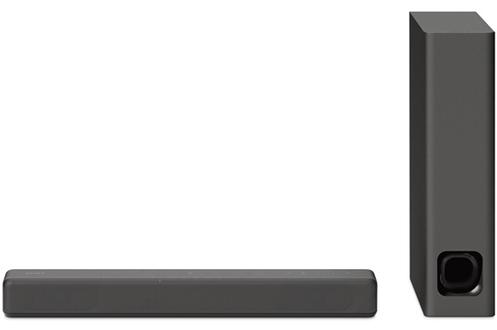 Barre de son HTMT300 BLACK Sony
